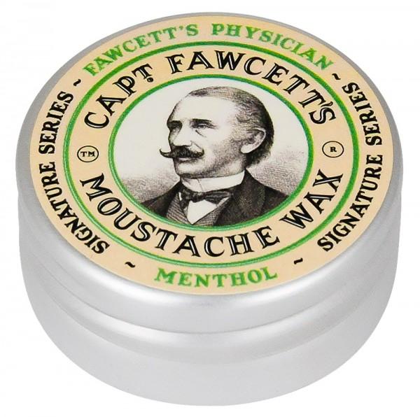 Captain Fawcett´s Physician Menthol Moustache Wax