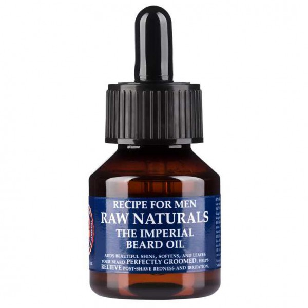The Imperial Beard Oil