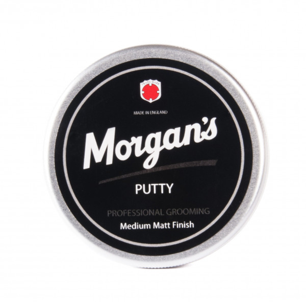 Morgans Pomade Styling Putty