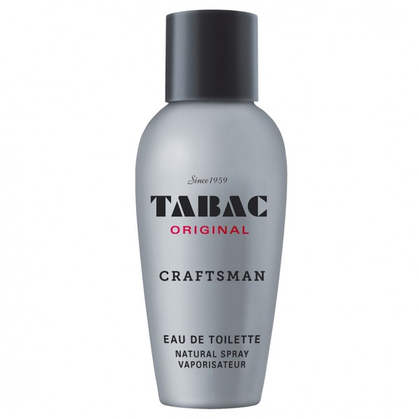 Tabac Original Craftsman Eau de Toilette 100 ml Flasche
