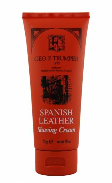 Spanish Leather Soft Shaving Cream