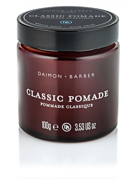Daimon Barber Classic Pomade