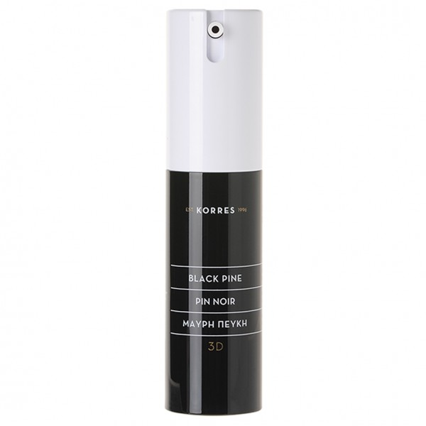 Black Pine 3D Eye Cream