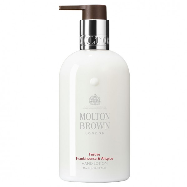 Frankincense & All Spice Hand Lotion 300ml