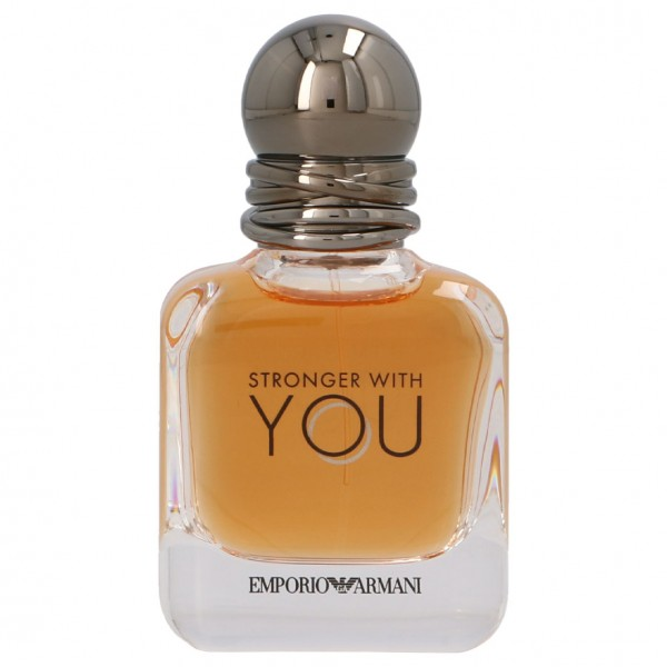 Stronger With You Pour Homme Edt Spray (30 ml)