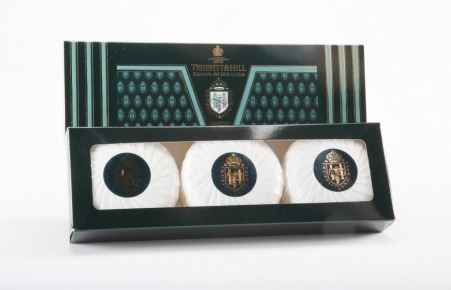 Grafton Soap Set von TRUEFITT & HILL
