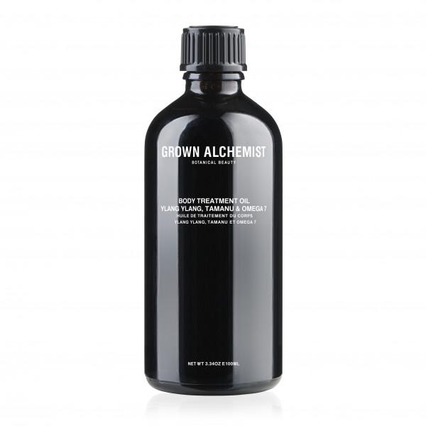 Body Treatment Oil Ylang Ylang, Tamanu & Omega 7