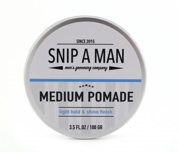 Medium Pomade