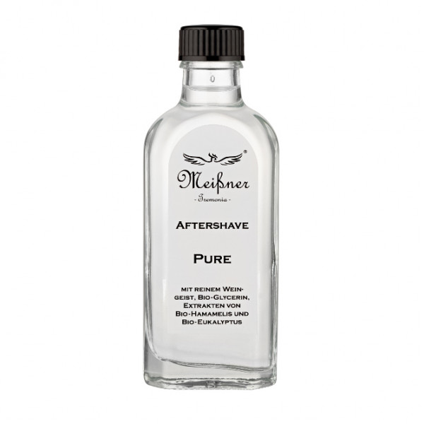 Aftershave Pure
