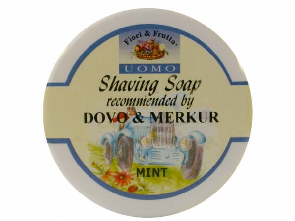 Dovo Merkur Solingen Fiori & Frutta Shaving Soap Mint
