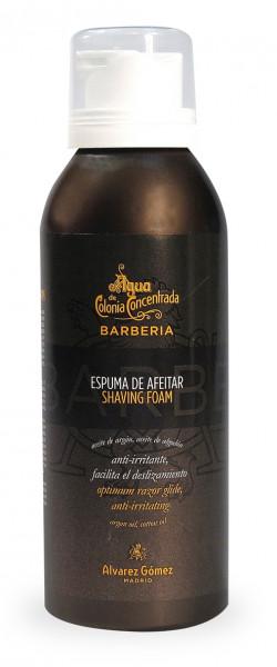 Alvarez Gomez Barberia Shaving Foam