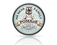 Mr. Bear Family - Pomade Matt Clay