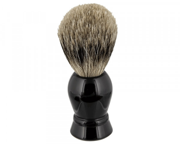 Suavecito Black Badger Shave Brush