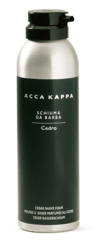 acca-kappa-cedro-shave-foam-rasierschaum