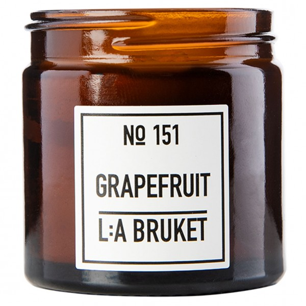 No. 151 Candle Grapefruit 50 g