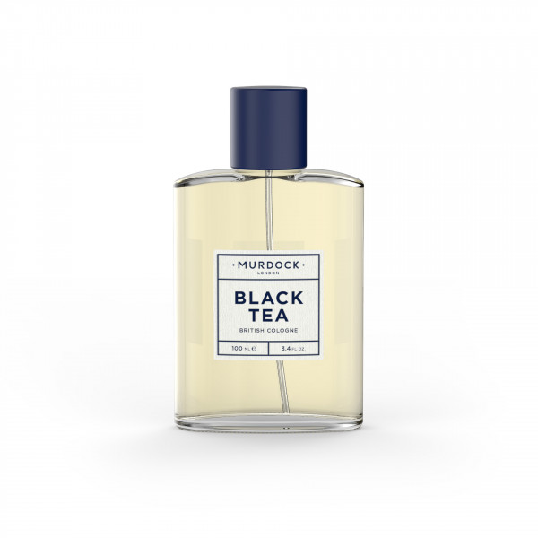 Black Tea Cologne Klassisches urenglisches Duftwasser Murdock London