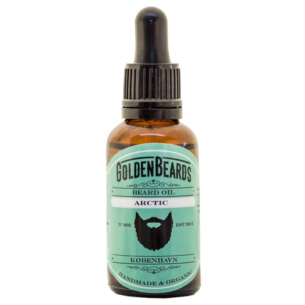 Beard Oil Arctic