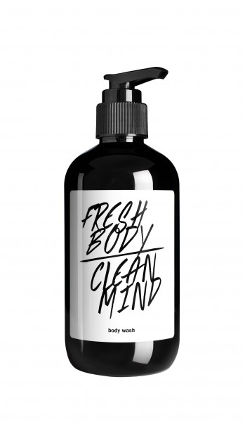 Doers of London Body Wash