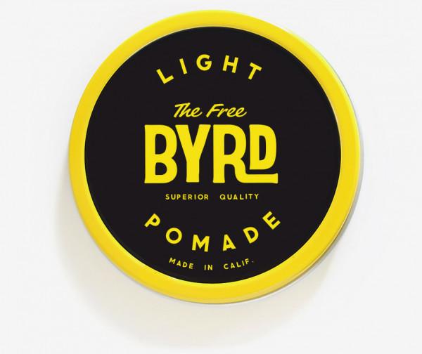 Light Pomade Big