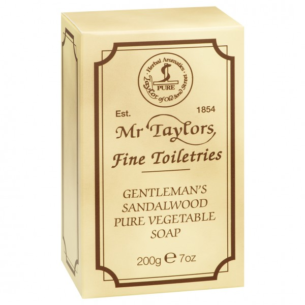 Sandalwood Hand Soap