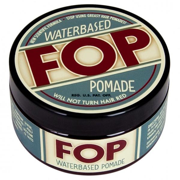 Waterbased Pomade - 100 ml