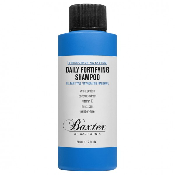 Daily Fortifying Shampoo Travel Size