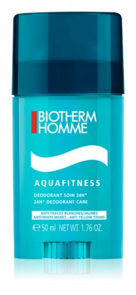Aquafitness 24H Care Deo Stick 50ml