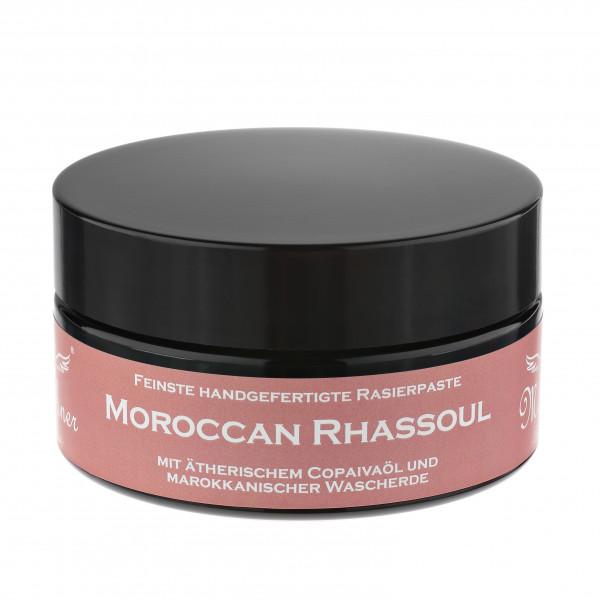 Moroccan Rhassoul