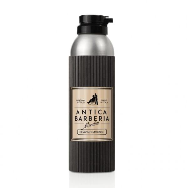 Shaving Mousse Spray