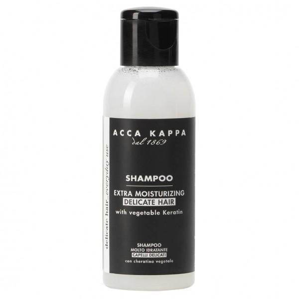 Muschio Bianco Shampoo