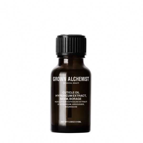 Grown Alchemist Cuticle Oil