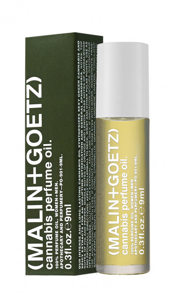 Malin+Goetz Cannabis Perfume Oil