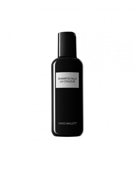 Shampoo No.3 La Couleur