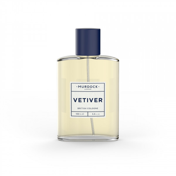 Vetiver Cologne Duftwasser