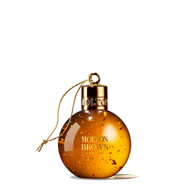 Mesmerising Oudh Accord & Gold Bauble