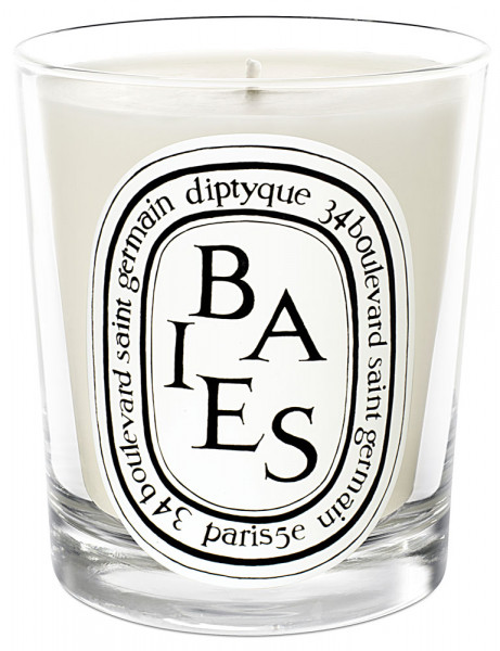 Mini Candle Baies
