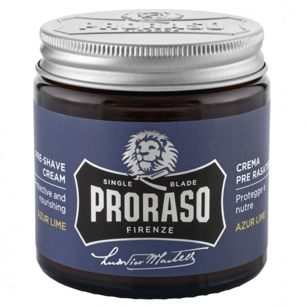 Preshave Cream Azur Lime 100ml