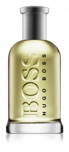 Boss Bottled Edt Spray 100ml