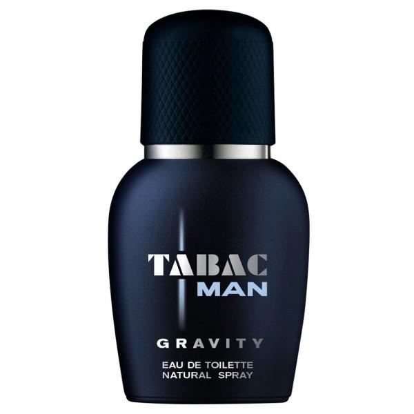 Man Gravity Eau de Toilette (EdT) Natural Spray 30 ml
