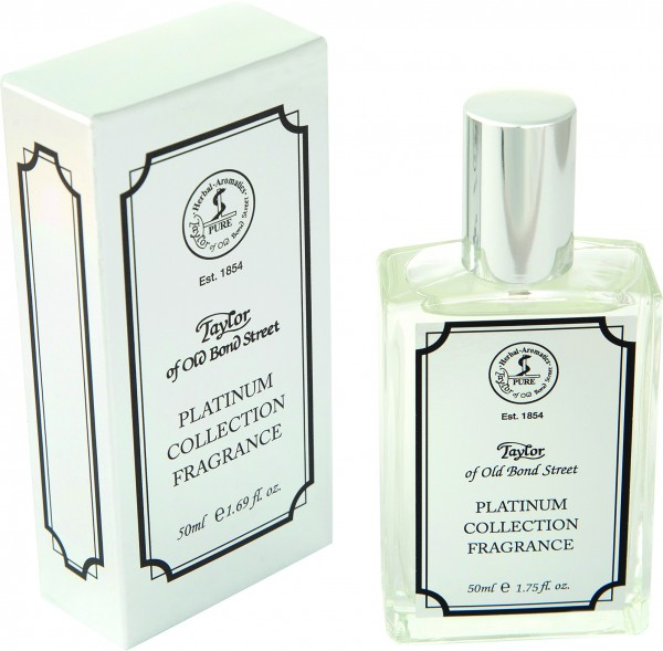 Platinum Collection Fragrance Eau de Cologne