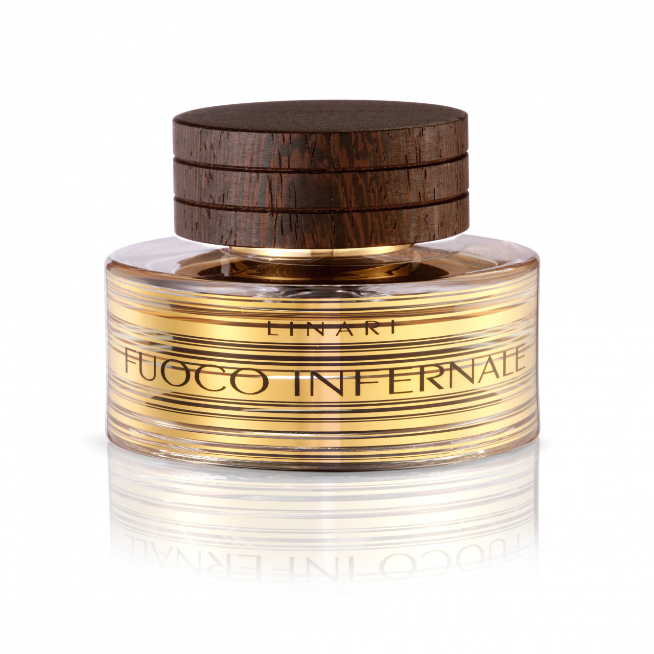 Linari Finest Fragrances - FUCO INFERNALE Eau de Parfum Spray | Düfte