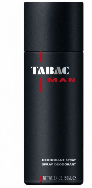 Tabac Man Deodorant Spray