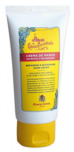 Reparing and Nourishing Hand Cream