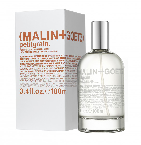 MALIN+GOETZ Petitgrain Woman + Men