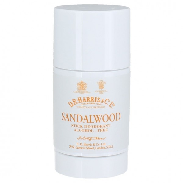 Sandalwood Stick Deodorant