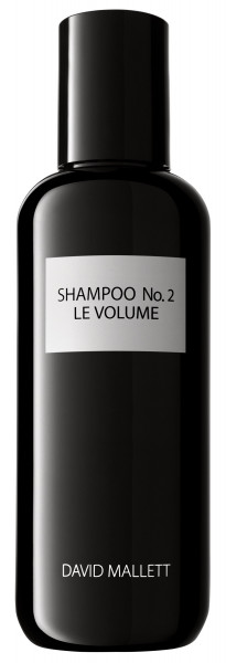 Shampoo No.2 Le Volume