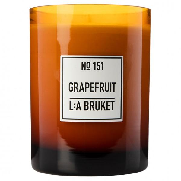 No. 151 Candle Grapefruit 260g