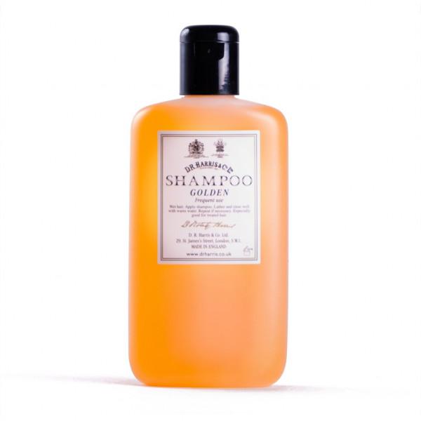 Shampoo Golden D. R. Harris