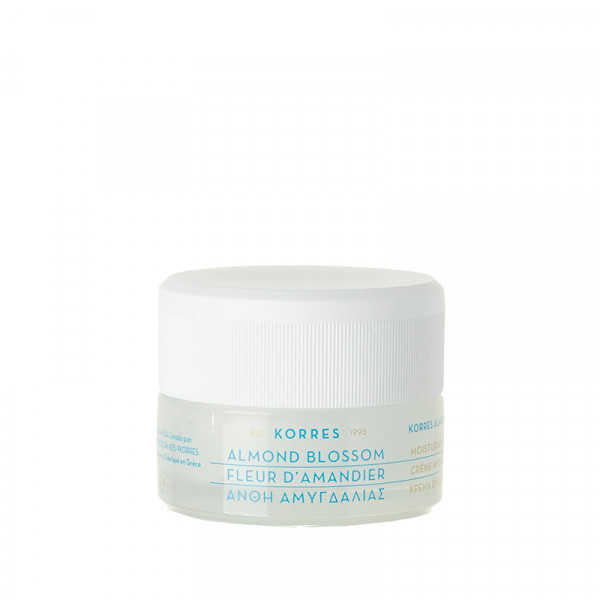 Korres Almond Blossom Normal - Dry Skin