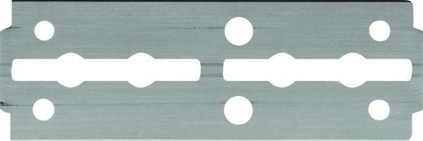 Ersatzklingen für Erbe-Rasiermesser